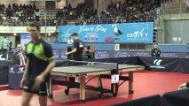 Tennis de table : de sport de loisir à sport de compétition