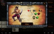 Arcane Quest 2 - Gameplay - Mobile RPG for Android, Windows Phone and iOS