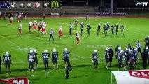 Black Panthers VS Gladiateurs - Elite - 3ème journée