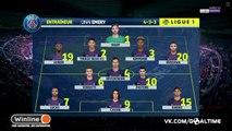 All Goals & highlights - PSG 1-0 Nancy - les Buts - 04.03.2017