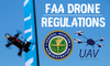 FAA Drone Regulations