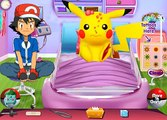 Picaciu Emergency Room | Best Game for Little Girls - Baby Games To Play