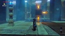 Soluce Zelda Breath of the Wild - Sanctuaire Rukko'Ma