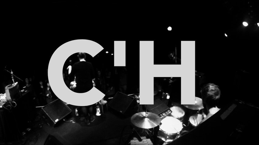 C'H (Chapi Chapo Orchestra + Tiny Feet) live au Festival Invisible #11