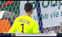 Karl Toko Ekambi Goal HD - Caen 0-1 Angers - 04.03.2017