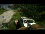 Gaming live Far Cry 4 - Far Cry sauce stalactite ! (1/2) PC PS4 ONE PS3 360