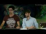 Gaming live League of Legends - Une nouvelle Faille pour une nouvelle vie PC