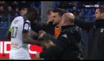 Cheikh N'Doye Goal HD - Caen 1-2 Angers - 04.03.2017