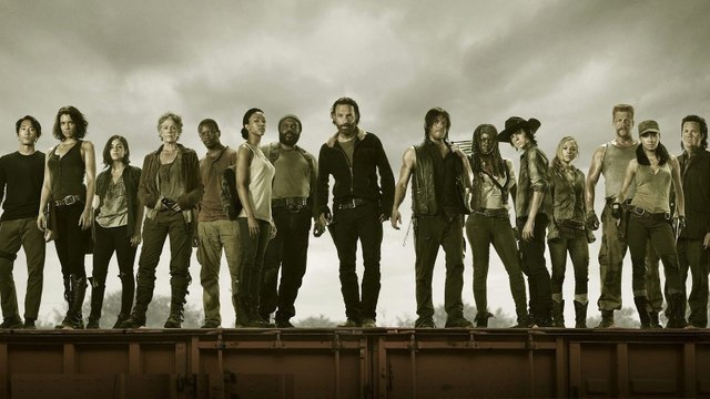 "The Walking Dead{Say Yes} - Season 7 Episode 12""AMC"" s7.Eps 12.Watch Online"