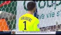 All Goals & Highlights HD - Caen 2-3 Angers - 04.03.2017