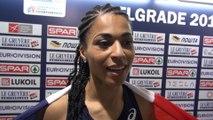 Floria Gueï : « J'ai du mal à réaliser ! »