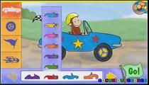 Смотреть новые ▁ ▂ любопытный Джордж ♛ ♜ ♝ на YouTube полный эпизодов игры новые для детей мультфильмы Диснея