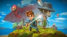Notícias Xbox - Oceanhorn ganha demo para Xbox One