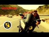 """Mission: Impossible - Rogue Nation -  """"Cascades à moto"""" - Making Of - VOST (2015)"""