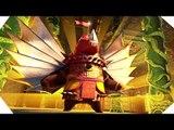"""KUNG FU PANDA 3 - """"Le Temple des Trésors"""" - Extrait"""