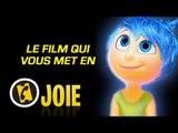 Vice Versa : quels films mettent les doubleurs en Joie ? - Interview (2015)
