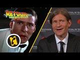 Retour vers le Futur - Les révélations du père de Marty McFly - Interview
