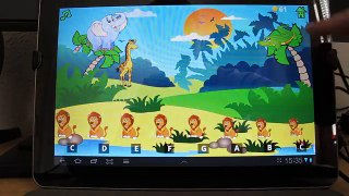 Kids Animal Piano Android app