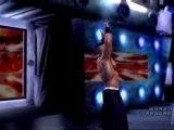 Smackdown vs Raw John Cena 2007 entrance XBox360