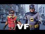 "BATMAN Bande Annonce VF (""Batman : The Movie "" - 1966)"