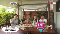 Taste Buddies: Lime and Basil, an authentic Thai restaurant!