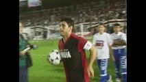 Maradona en Newells Old Boys 1993