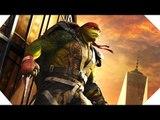 Les Tortues Ninja : les affiches animées des personnages