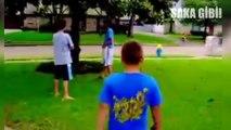 Komik videolar , Komik kazalar ve İlginç Olaylar - 2016