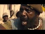 BEASTS OF NO NATION Bande Annonce # 2 (Idris Elba - 2015)