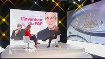 """Thierry Ardisson: """"La fin d'AcTualiTy sur France 2 ? Le mec n'est pas connu, il n'y a pas de concept, pourquoi voulez-vo"""