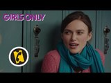 """Keira Knightley fait sa crise dans """"Girls Only"""" - bande annonce - VOST - (2015)"""