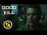 """Ethan Hawke sans pitié dans """"Good Kill"""" - bande annonce VF - (2015)"""