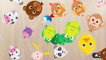 Puzzle for Kids - Learn Animals   Educational Games Android / IOS - Baby Puzzles Videos