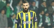 Serdar Kesimal: Aziz Yıldırım, 'Serdar Aziz Galatasaray'a Gitmeyecek' Dedi