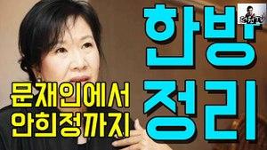 [더원TV] 손혜원, 한방에 깔끔정리 문재인에서 안희정까지 !!-vaACU1vnQlk