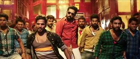 Yaman - Official Trailer   Vijay Antony   Miya George   Thiagarajan   Jeeva Shankar   Feb 24 Release