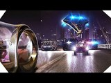 ICKERMAN Bande Annonce (Science Fiction )