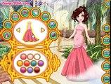 Princesas da Disney Coleção de Vestidos de Noiva - 9 Bonecas Noivas - Nova