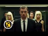 Le Transporteur - Héritage - bande annonce - VOST - (2015)
