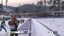 Biathlon - Coupe de monde - Relais (F) : Le resumé vidéo du relais de Pyeongchang
