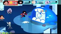 Attack the Light: Steven Universe ALL FINAL BOSSES BATTLE! iOS / Android