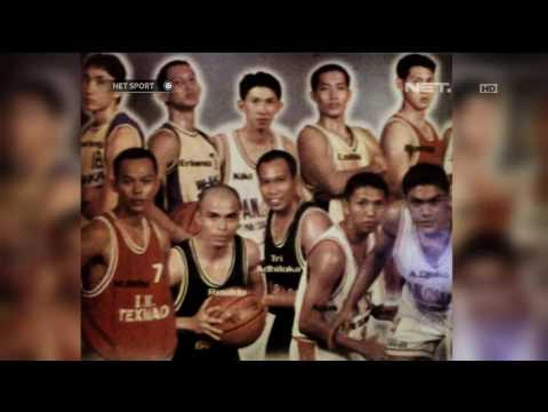 Indonesian Sport Legend Fictor Roring - NET Sport