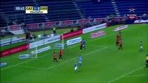 Golazo de Joao Rojas vs Chiapas (Cruz Azul 2-0 Chiapas) Liga Mexicana (04032017) HD