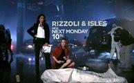 Rizzoli & Isles - Promo 2x12