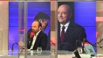 Edouard Philippe invité de Questions Politiques