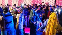 Latest meena geeth   Best meena ladies dance in wedding   Rajasthani royal meena wedding