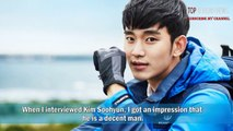 Kim Soo Hyun, Lee Min Ho, Lee Jong Suk and Park Hae Jin: Which Actor Do you Like the Most?