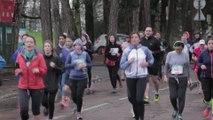 Running - Semi-marathon de Paris 2017 : Le résumé vidéo du Semi-marathon de Paris 2017 (4/4)