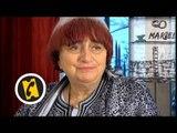 Interview Agnès Varda 2 - Les Plages d'Agnès - (2008)