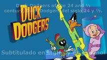 Looney Tunes Racing gameplay en español - Parte 2 (Ciudad de Duck Dodgers)